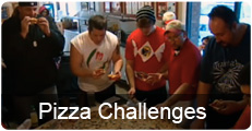 Pizza Challenges